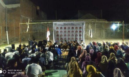 Life Skill Daarun Najaah Lepas 33 Wisudawan-Wisudawati