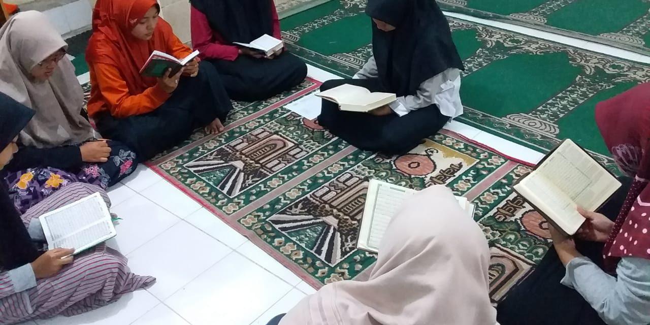 Life Skill Daarun Najaah Ciptakan Suasana Qur'ani