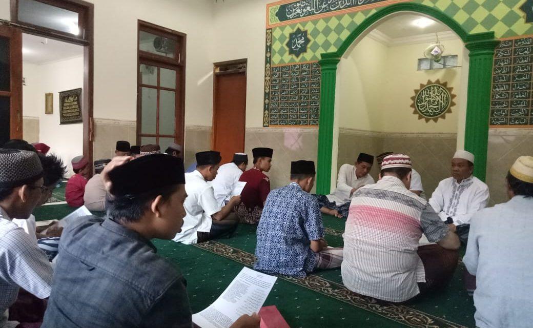 Awali Tahun Baru Hijriah dengan Doa Bersama
