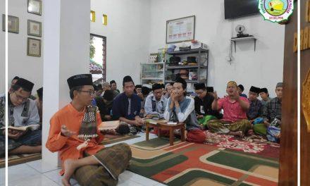 Kegiatan Khataman Al-Qur'an oleh Santri Life Skill Daarun Najaah menuju Khusnul Khotimah di Akhir Semester