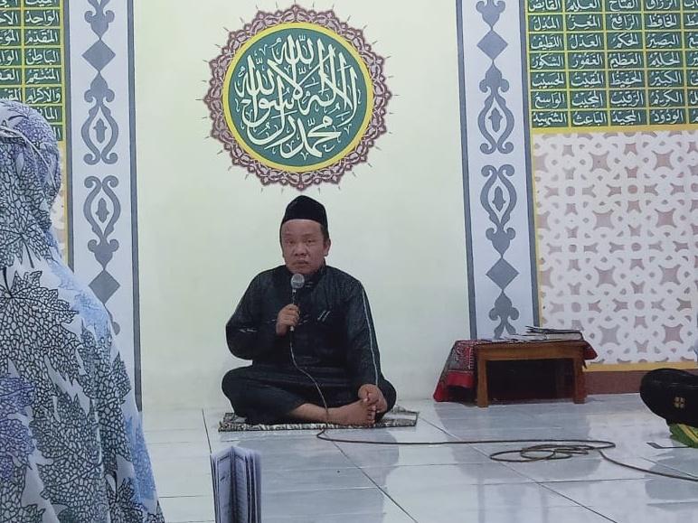 Pengasuh Pondok Pesantren Lifeskill Daarun Najaah: Jangan Sia-siakan Semangat Orangtua