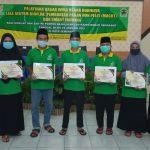 Life Skill Daarun Najaah Ikuti Pelatihan Budidaya Lele Dengan Sistem Bioflok