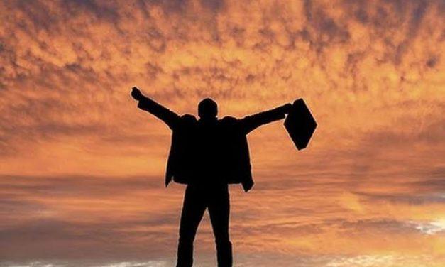 Membangun Optimisme Dalam Menjalani Kehidupan